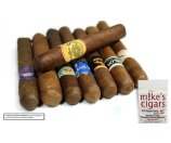 Cigar Samplers from Mike's Cigars