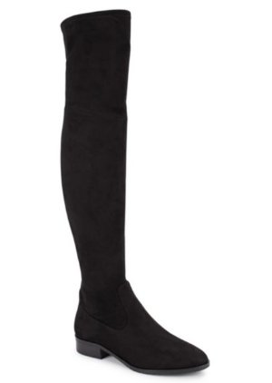 $69.99(reg. $179) Ivanka Trump Livi Dual Zip Over-The-Knee Boots