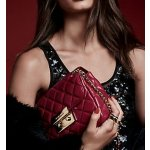 MICHAEL MICHAEL KORS  Sloan Large Quilted-Leather Shoulder Bag @ Michael Kors