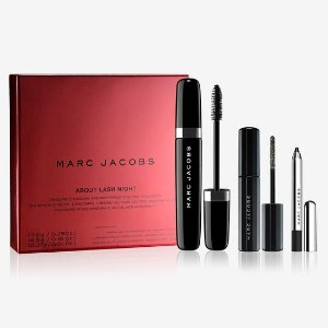 About Lash Night Mascara & Eyeliner Collection | Marc Jacobs Beauty