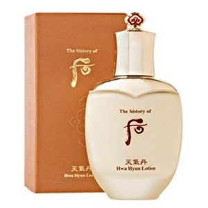 Sasa.com: THE HISTORY OF WHOO, CHEONGIDAN HWA HYUN Hwa Hyun Lotion (110 ml)
