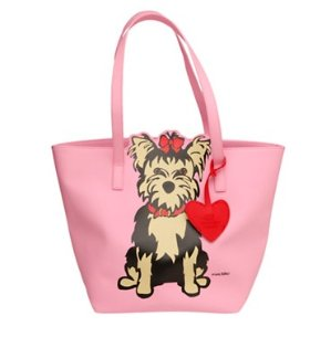 25% Off Marc Tetro Yorkie Tote @ Beauty.com