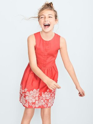 Up to 75% Off + Extra 40% Off Kids and Baby Clothing Sale @ Gap.com