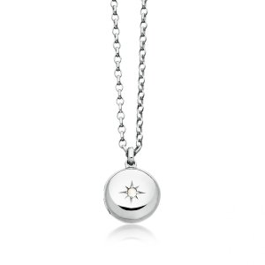 Little Astley Locket | Astley Clarke