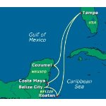 7 Days Caribbean-Western Rhapsody of the Seas @ Cruise.com