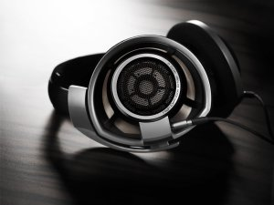$899.00 Sennheiser HD 800 Reference Dynamic Headphone