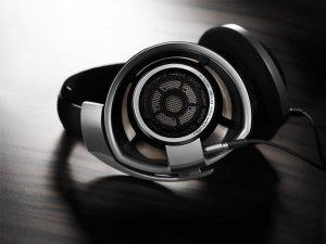 $899.00 Sennheiser HD 800 Reference Dynamic Headphone