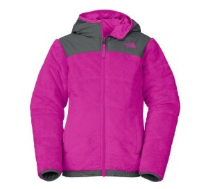 The North Face Reversible Perseus Jacket - Insulated, Fleece Lined, XL Size Only
