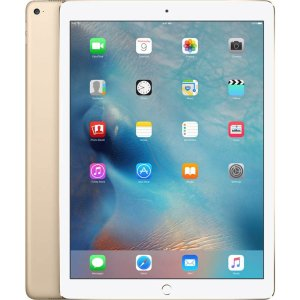 $739Apple iPad Pro Wi-Fi 32GB - Gold (ML0H2LL/A)