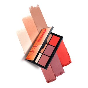 NARSissist Unfiltered I Cheek Palette | NARS Cosmetics