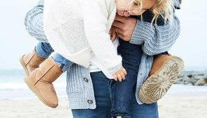 Up to 60% Off+Extra 15% OffKids Sale Items @ UGG Australia
