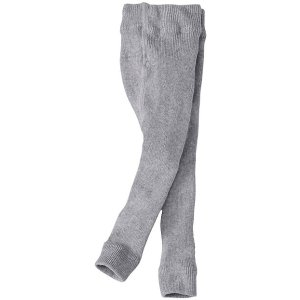 Girls Signature Ribbed Ankle Tights | Sale Girls Socks Tights