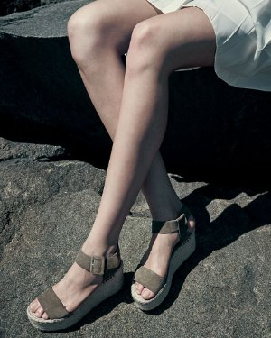 Up to 70% Off Vince Women Shoes Sale @ Saks Fifth Avenue