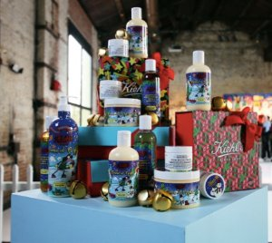 New Arrival! Kiehl's Holiday Collection @ Neiman Marcus