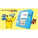 Nintendo 2DS Pokémon Sun/Moon Limited Edition