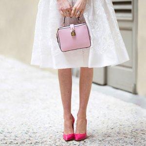 Up to 60% Off Dolce & Gabbana Apparel, Handbags, Shoes @ Gilt