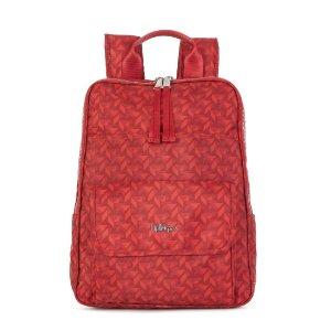 Sandra Large Printed Backpack