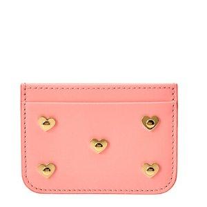 Rue La La — Sophie Hulme Hearts Rosebery Leather Cardholder