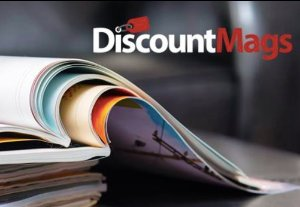Black Friday Blowout is Back!100+ Sellers from Black Friday Sale with The Same Pricing @ DiscountMags.com