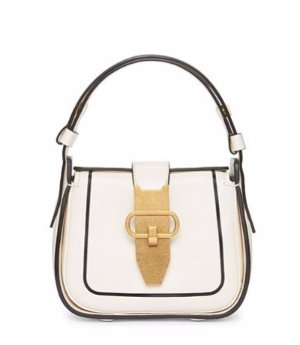 Lock Bag @ Tory Burch