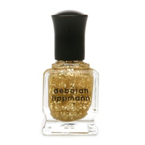 Deborah Lippmann Glitter Nail Color, Boom Boom Pow | Beauty.com