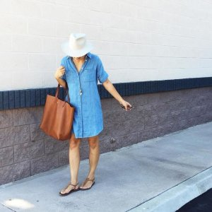 Extra 30% OffAll Sale Dresses @ Madewell