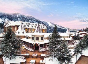 3.5 Star for $159/NightLake Tahoe Resort Hotel @ Travelocity
