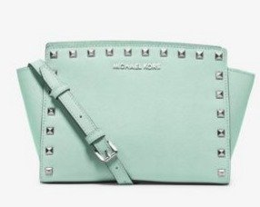 Extra 25% Off Women Celadon Handbags Sale @ Michael Kors