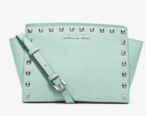 Extra 25% Off Women Celadon Handbags Sale @ Michael Kors