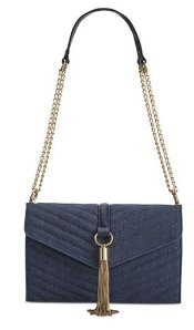 2 For $58.99 INC International Concepts Yvvon Shoulder Bag