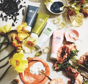 $20 Off $45 + Free Gift Mask Sale @ Origins