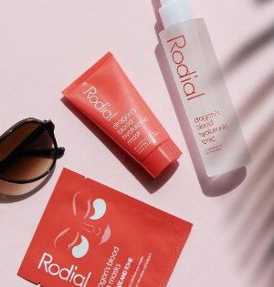 New Arrival! Rodial Beauty Purchase @ Saks Fifth Avenue