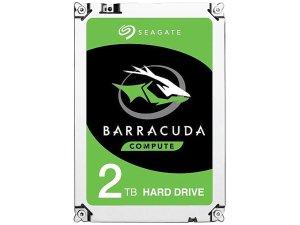 $59.99(原价$73.49)Seagate BarraCuda 希捷酷鱼 2TB 64MB SATA 3.5