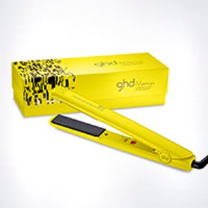 ghd IV lemon professional styler | ghd® Official Website
