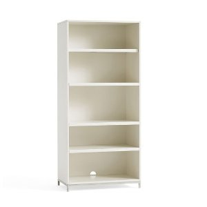 Ava Bookcase with Open Shelves | Pottery Barn