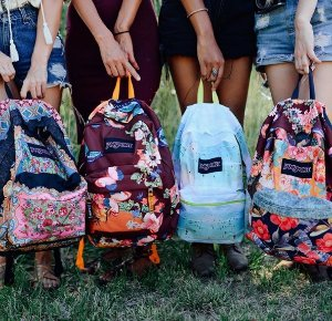 Up to 63% Off + Starting at $10.97 JanSport, adidas & More Backpack @ Hautelook