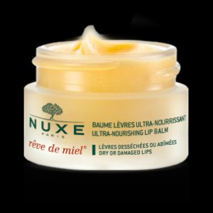 Lip Balm NUXE, Rêve de Miel® Ultra-nourishing Lip Balm - NUXE