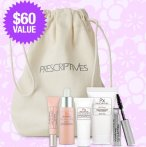 Get a Free Summer Package ($60 Value) with Any $50 Purchase @ Prescriptives