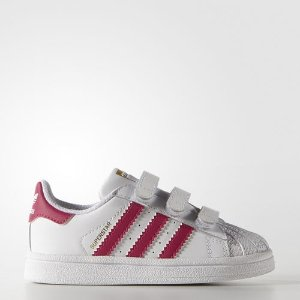 $31.5 Infants Originals Superstar Foundation Shoes @ Adidas