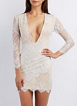 $20 or less Bachelorette Party Dresses @ Charlotte Russe
