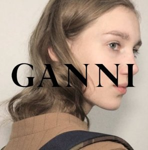 Up to 78% Off + Extra 10% Off Select Ganni Apparel @ ASOS