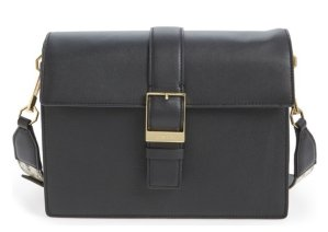 Louise et Cie 'Lowe' Leather Satchel