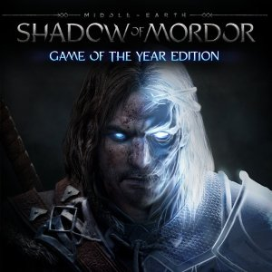 Middle-Earth: Shadow of Mordor - GOTY - PS4 [Digital Code]