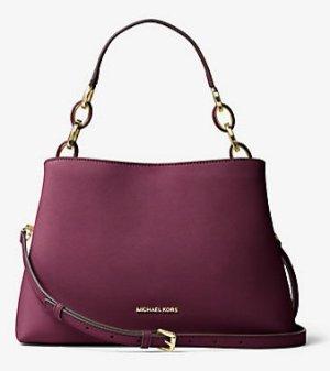 Up to 55% OffSelece MICHAEL Michael Kors Plum Handbags Sale @ Michael Kors