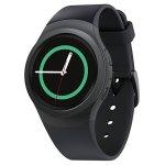 Samsung Gear S2 Smartwatch - Dark Gray (Certified Refurbished)