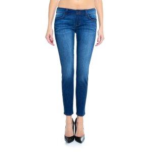 Ladies Curve Flattering Luxury Jeans - Skinny Premium Jeans – Siwy Denim