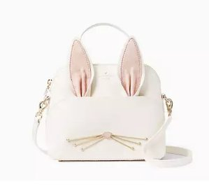 From $28.5 Rabbit Collection @ kate spade