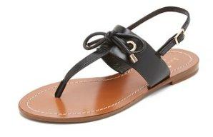 Kate Spade New York Carolina Thong Sandals @ shopbop.com