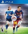 $29.9 FIFA 16 - Standard Edition
