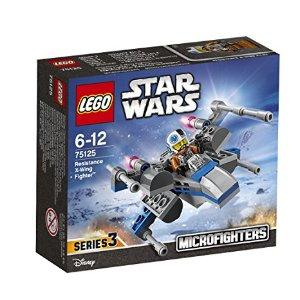 LEGO 75125 星战组合